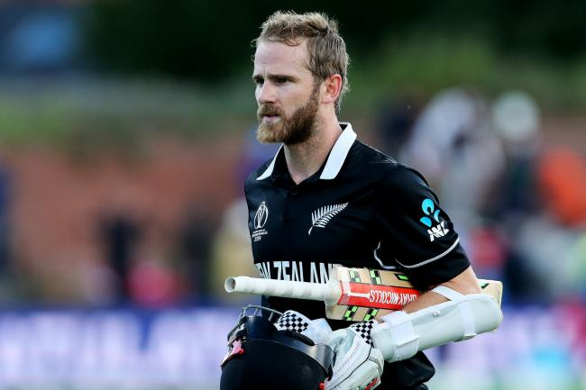Afghanistan v New Zealand – ICC Cricket World Cup – Group Stage – County Ground Taunton