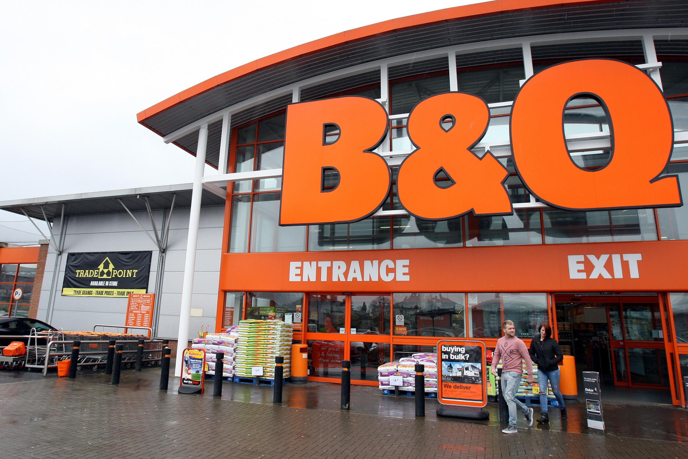 B Q Owner Kingfisher Names Carrefour Stalwart As New Boss