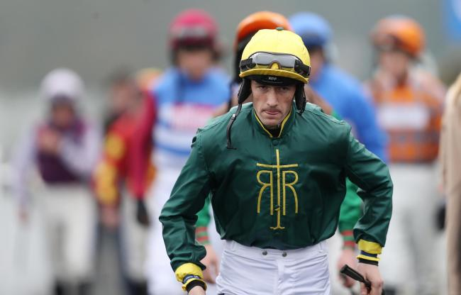 Jockey Sam Twiston-Davies has 1,000 UK career wins. Picture: DAVID DAVIES/PA WIRE