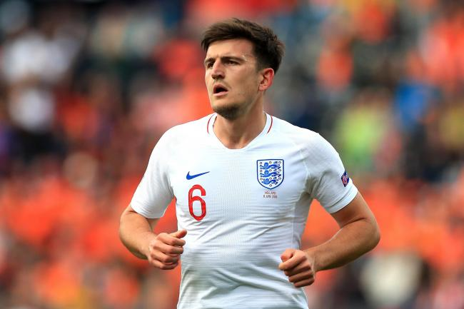 Manchester United are reportedly still hoping to prise Harry Maguire away from Leicester