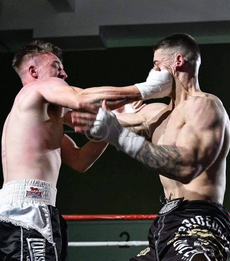 Bare-knuckle boxing event set to take place at Worcester