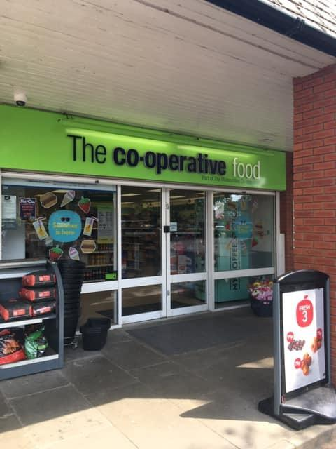 Staff Threatened In Robbery At Co Op Evesham Worcester News