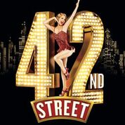 Recorded LIve in London: 42nd Street The Musical