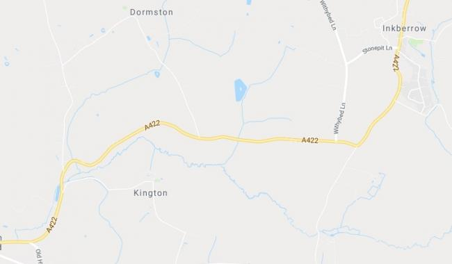 Woman in 30s dies after crash at Flyford Flavell | Worcester