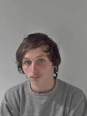 Jacob Telford, Worcester burglar and thief
