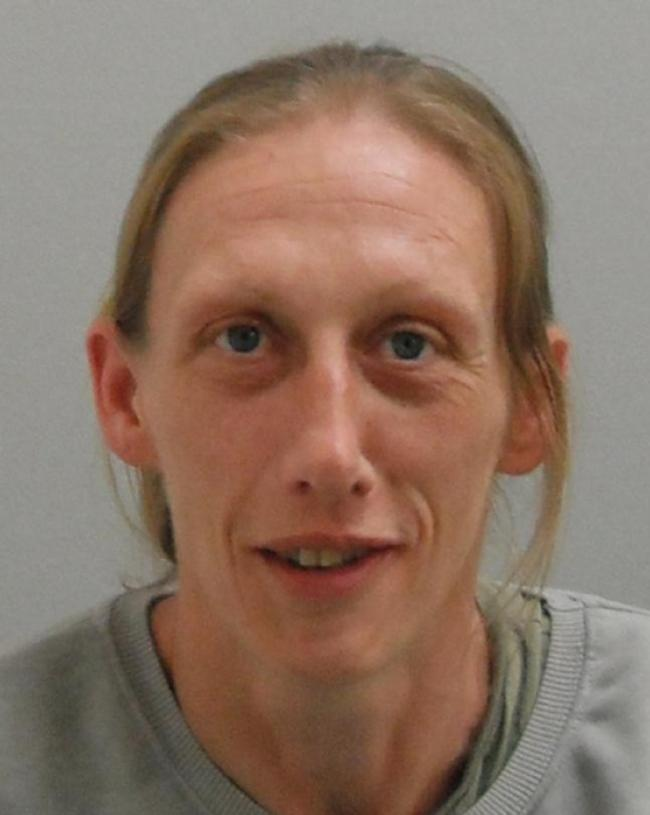 IN COURT: Samantha Wade. Picture: West Mercia Police