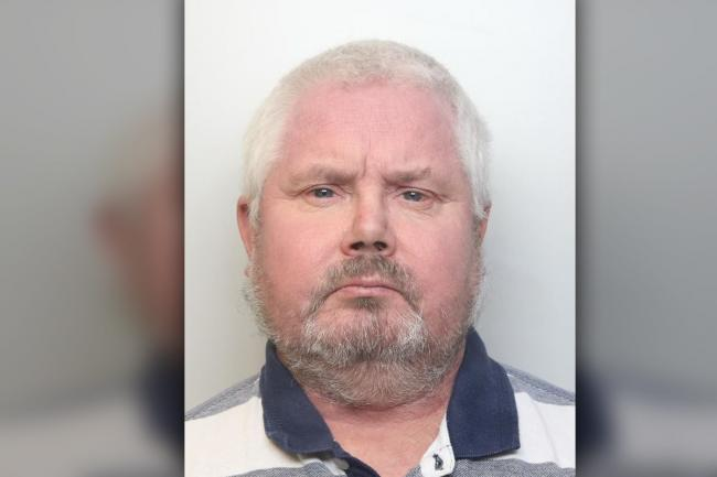 JAILED: Kenneth McKellar-Bond travelled to Derby intending to have sex with a 12 year-old girl