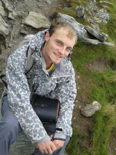 Story of man who went missing from Malvern to feature in TV documentary