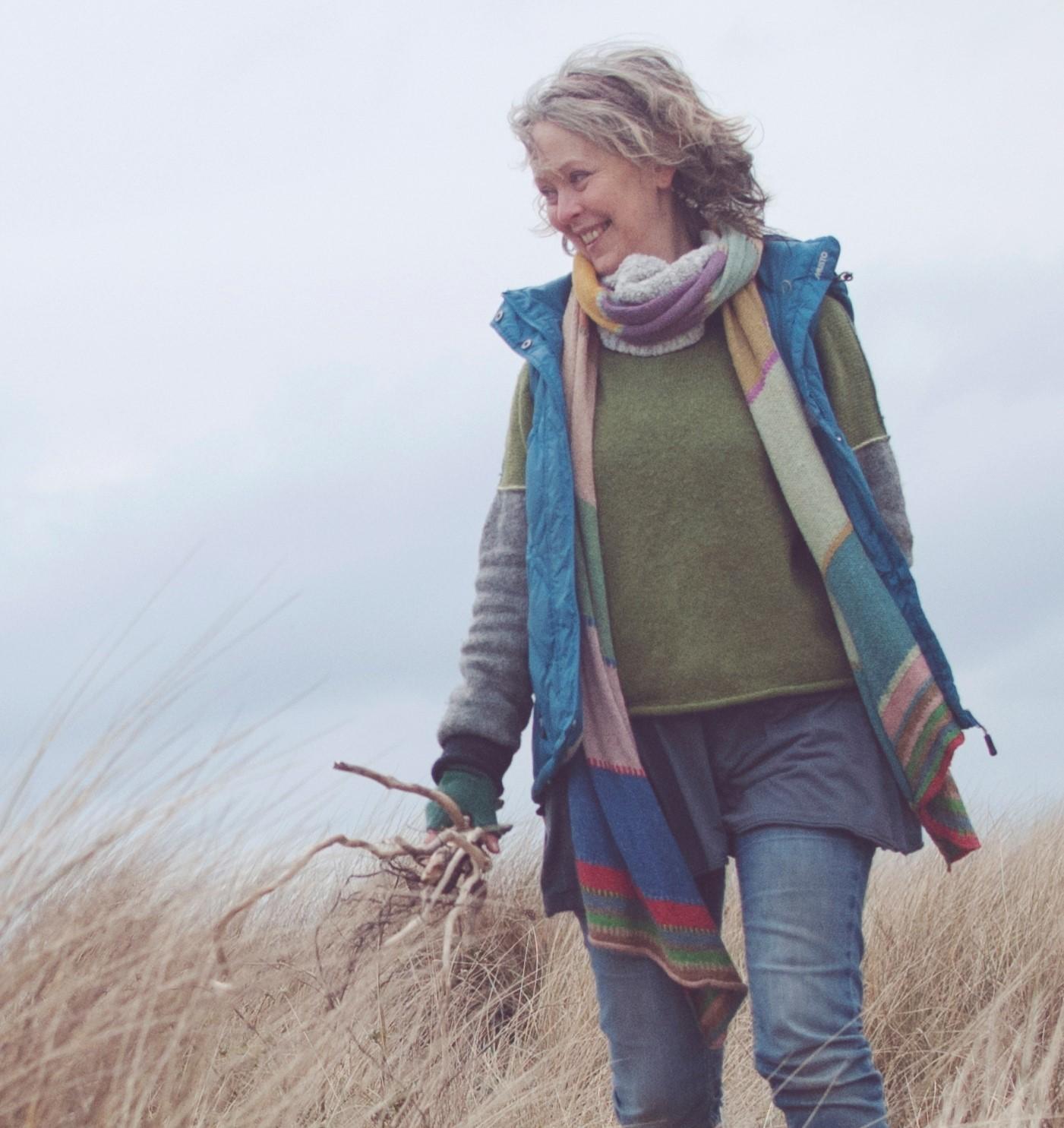 Malvern woman Brigit Strawbridge Howard writes book inspired by her love of bees