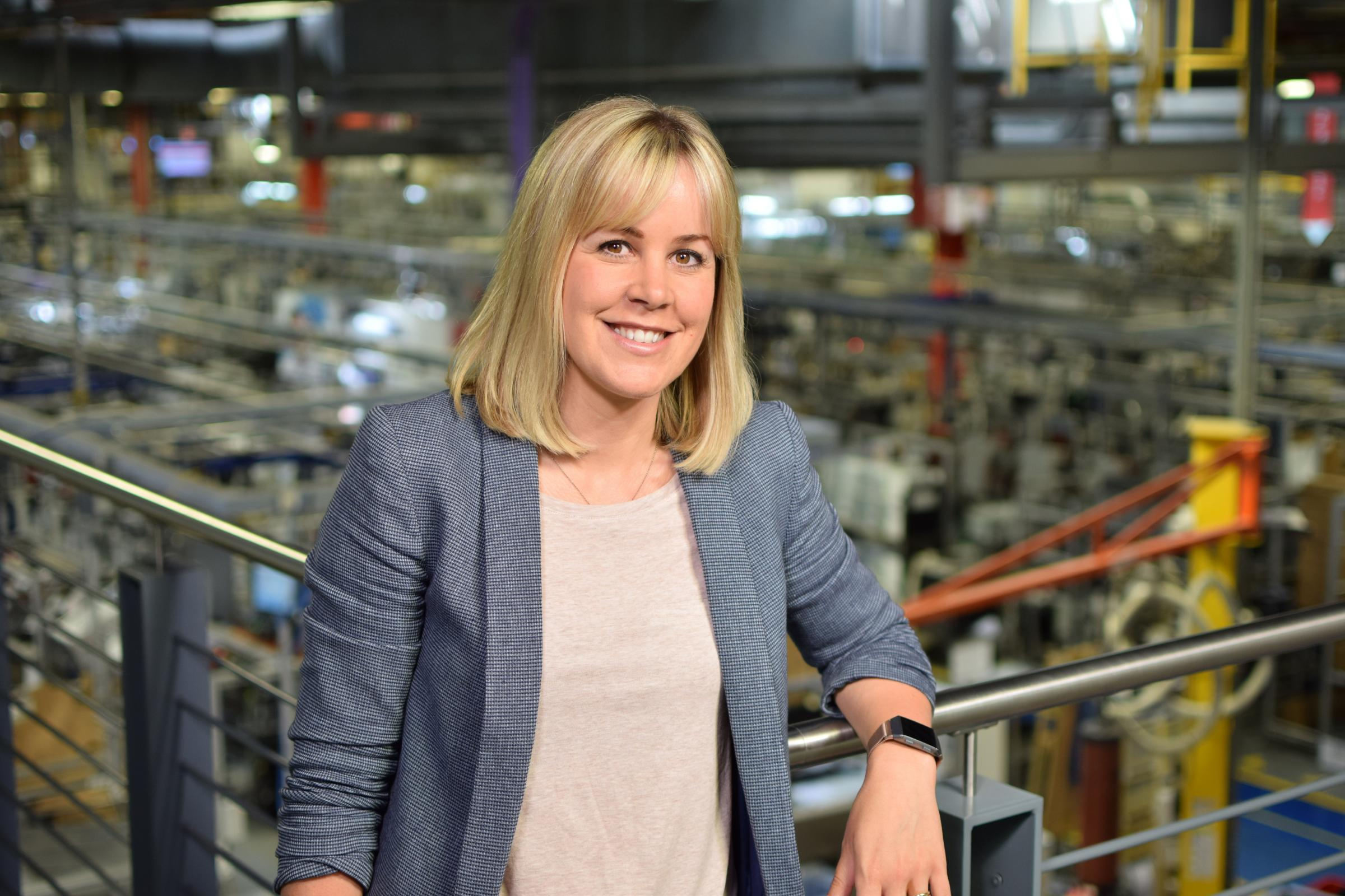'Do not give up on your dreams' Worcester Bosch's Victoria Billings on her journey