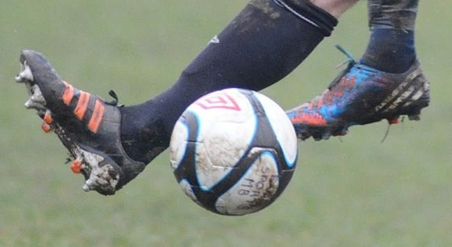 ANGER: More than 60 non league clubs have written to the FA over its decision to axe the season