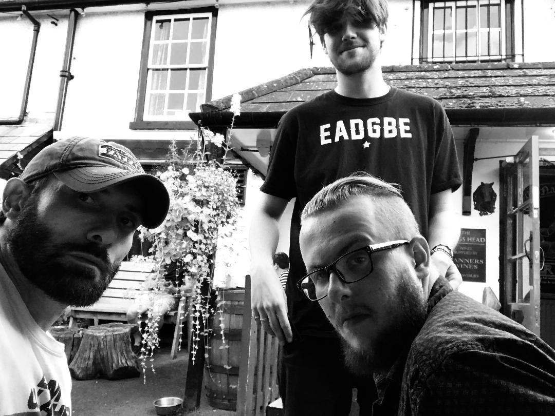 Worcestershire music scene with Jodie Hughes: Meet Dead Dads Club