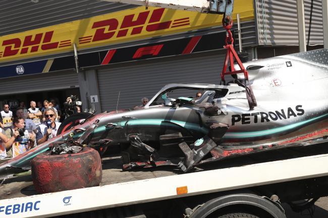 Lewis Hamilton's Belgian Grand Prix hopes hang in the