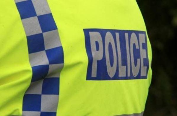 DELAY: West Mercia Police and Warwickshire Police forces