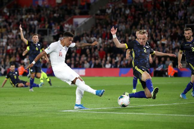 England v Kosovo – UEFA Euro 2020 Qualifying – Group A – St Mary's