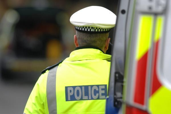CRIMES IN WORCESTERSHIRE: Crimes reported this week