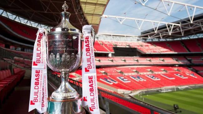 FA Vase fourth round draw in full: Who will Worcester City get?