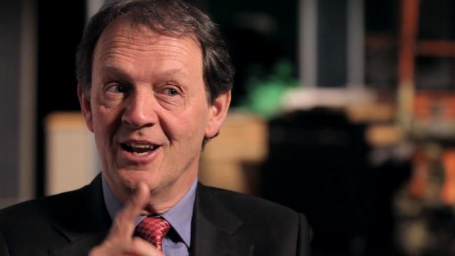 APPEARING: Kevin Whately
