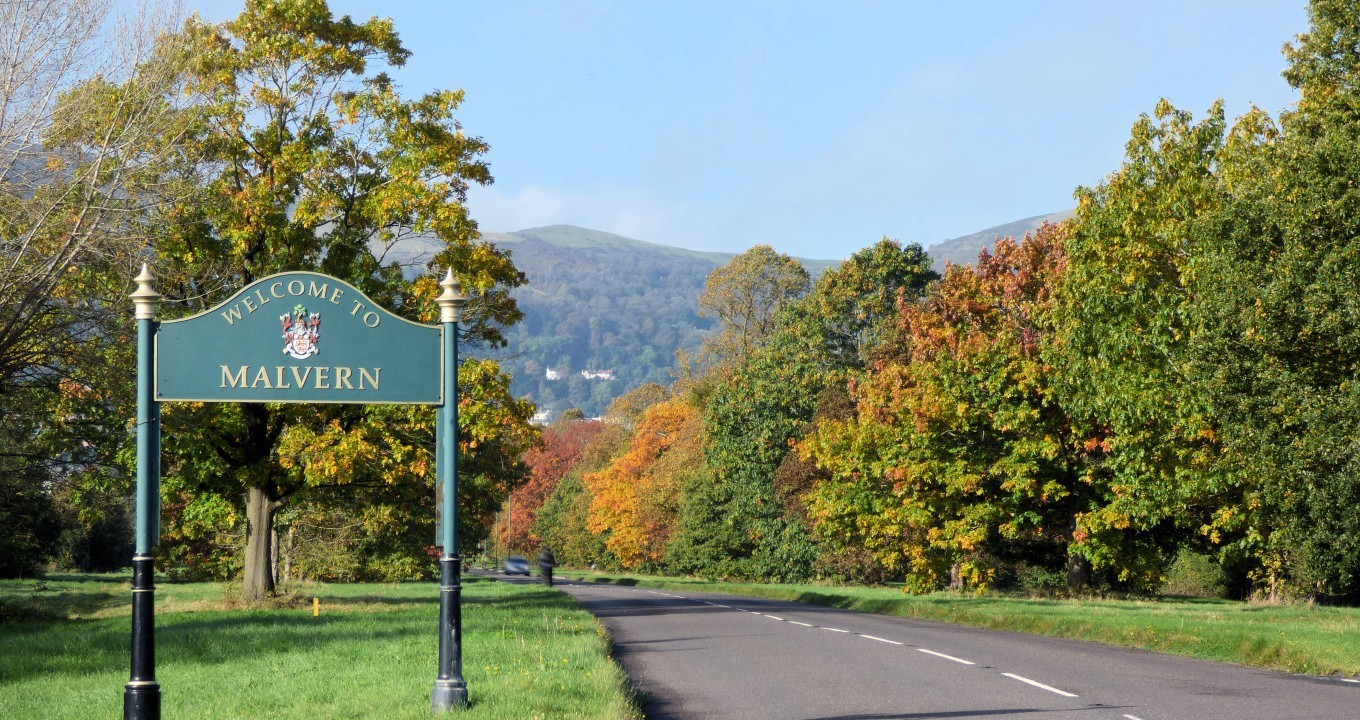 New plan reveals 1,200 more houses for Malvern Hills