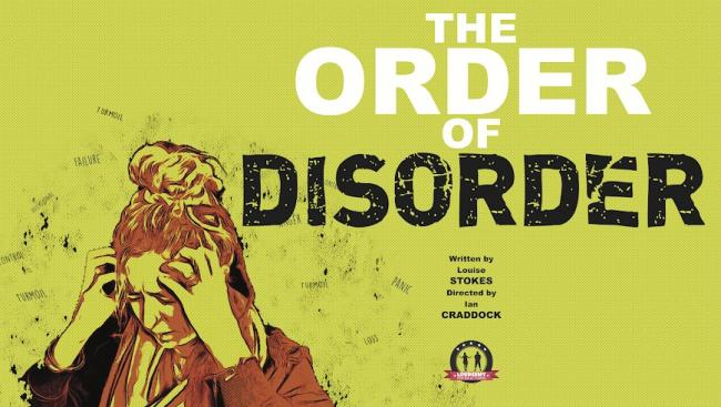 CHALLENGING: The Order of Disorder