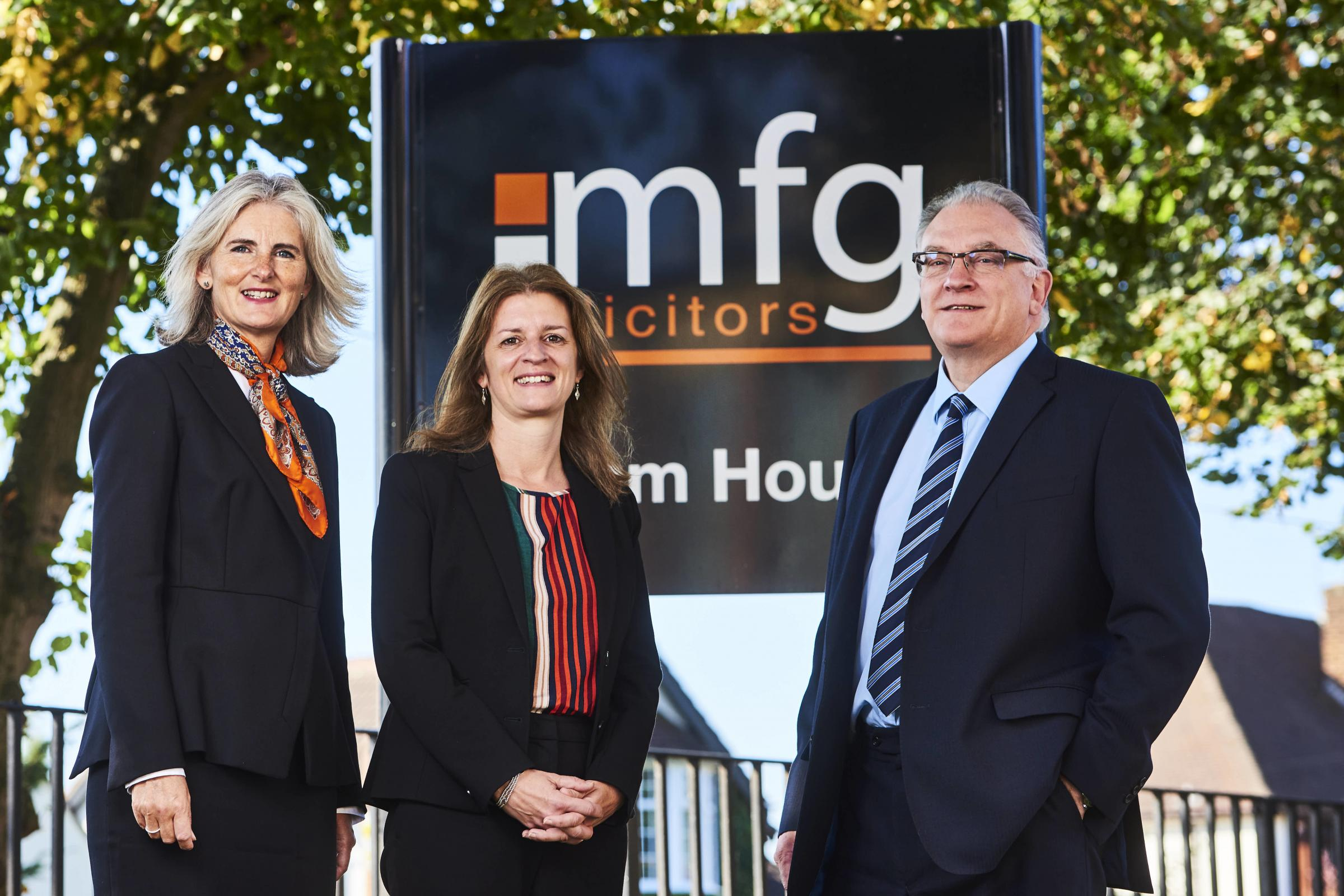 County law firm continues expanding with new senior appointments