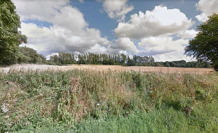 Major plan to build 160 homes in Fernhill Heath near Worcester withdrawn