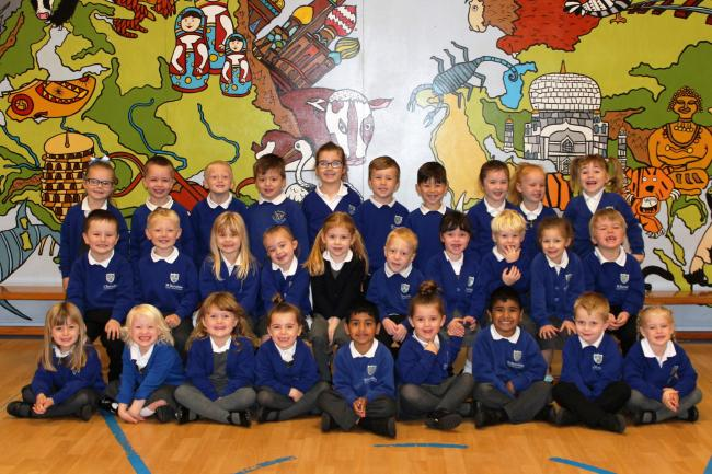St Barnabas CE Primary, Worcester