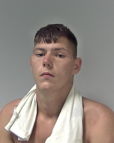 Police still hunting Shane Hodgkins who has links to Worcester and Malvern