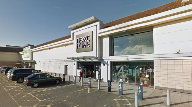 STORE: Next Home in Edgar Retail Park. Photo: Google Maps
