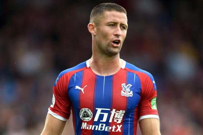 Crystal Palace's Gary Cahill warned Liverpool a lead at the top can be quickly wiped away