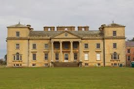 Find out about partnership that put Croome on the map