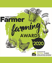 Worcester News: Three Counties Farmer Farming Awards- The Judges 2020