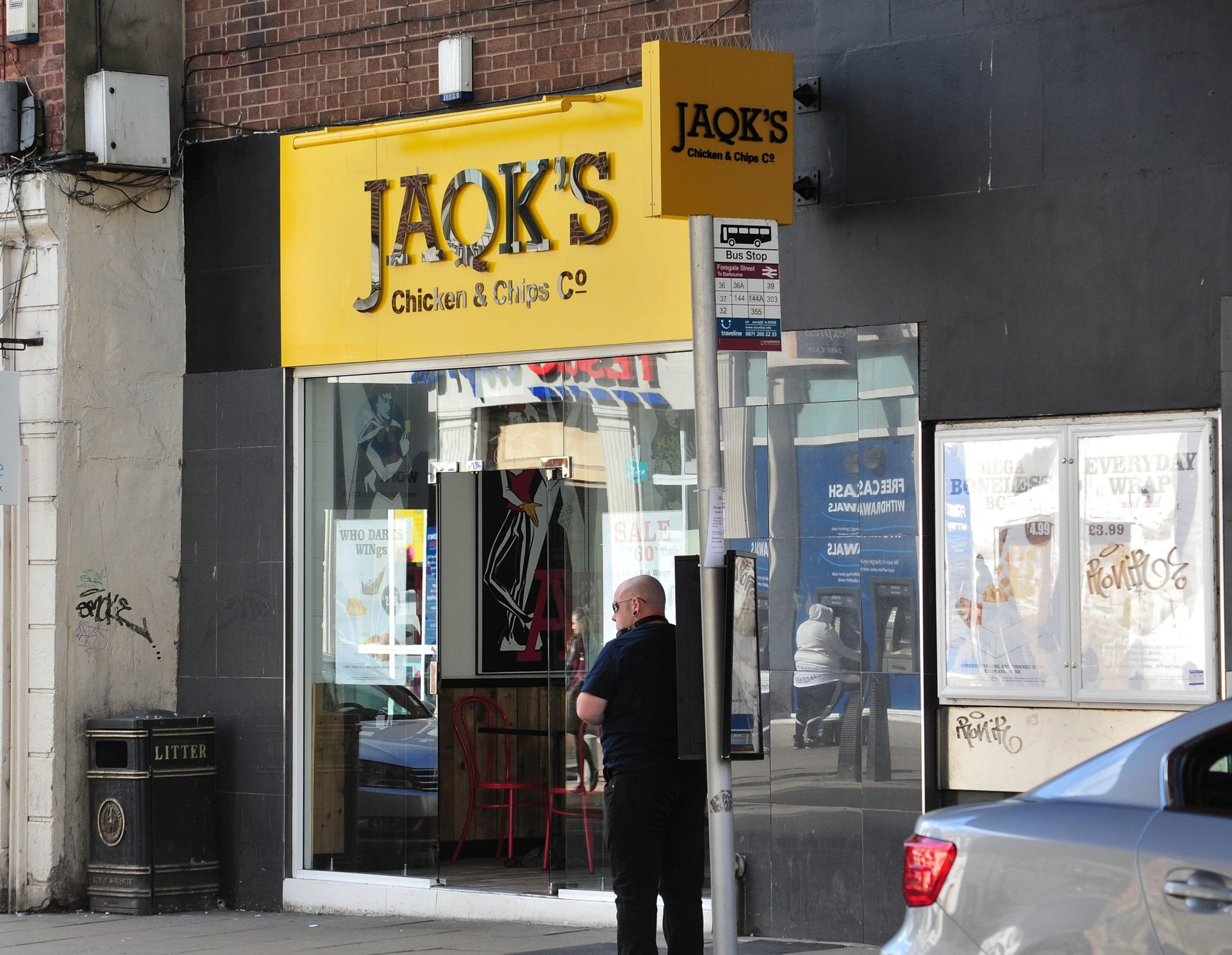 Dispute Over Food Hygiene Rating For Jaqks Chicken In