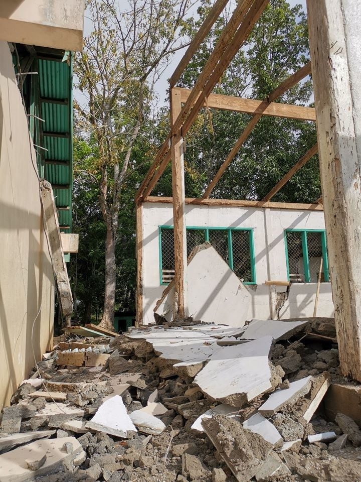 Worcestershire Freemasons donates £15k to help those devastated by Philippines earthquakes