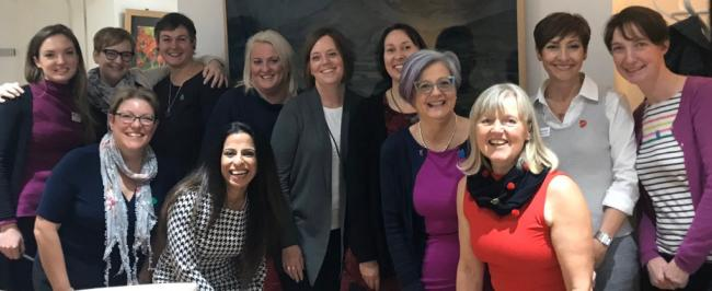 NETWORKING: Businesswomen in Malvern are invited to the Malvern Pearls meeting