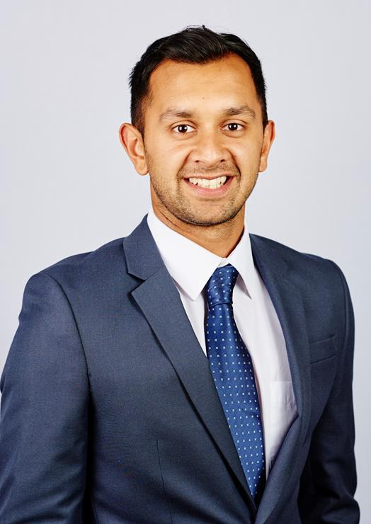 HOMES: Javed Ahmed from mfg Solicitors