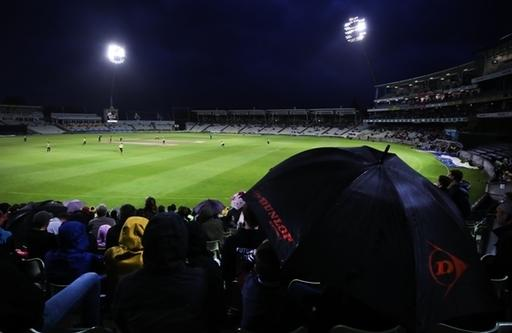 Edgbaston. Picture: Nick Potts/PA Wire/PA Images