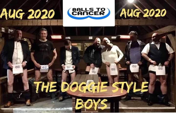 The Doggie Style Boys