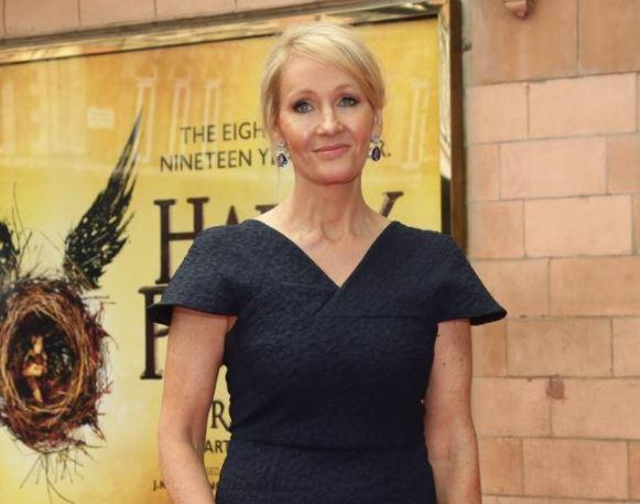 This is how you can read JK Rowling's new fairy tale book for free