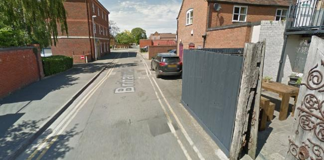 STREET: Police appeal after spate of vehicle crime in Worcester
