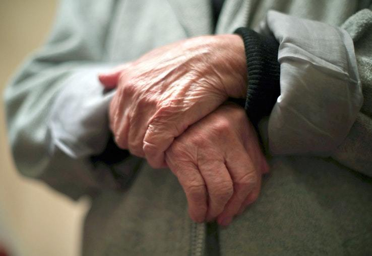 Thousands of Worcestershire residents left in limbo while carers apply to strip them of their freedom