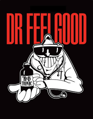 Sweeney Entertainments presents: Dr. Feelgood
