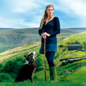 'Adventures of the Yorkshire Shepherdess' with Amanda Owen