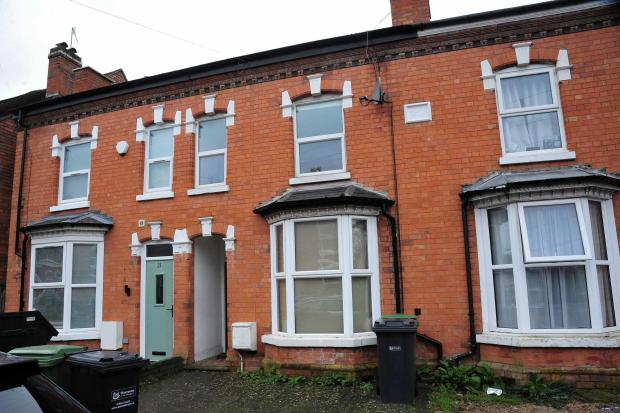 EXTENSION: Worcester City Council said its hands were tied over allowing an extension to a HMO to go ahead despite rejecting it twice