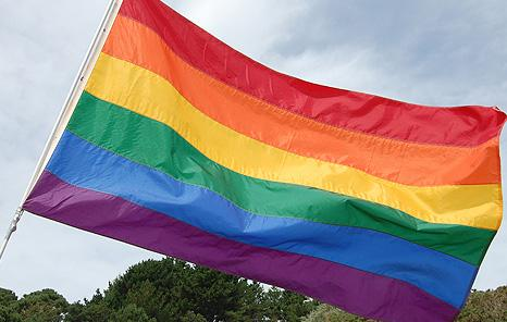 City gets first gay festival