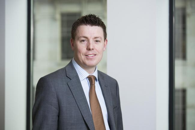 BUSINESS: Mark Malone, partner at Begbies Traynor