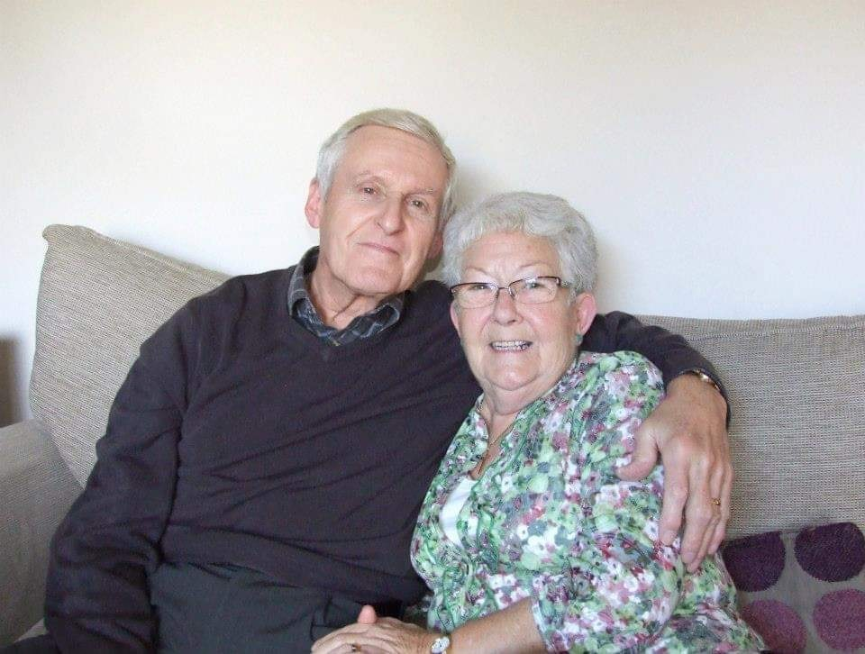 Sisters walk 8 miles from Worcester to Malvern, 81 times, in memory of grandad