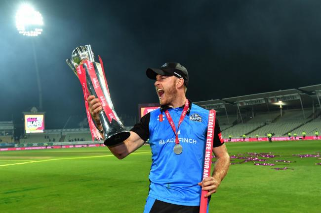 Worcestershire wicketkeeper Ben Cox has been called up by England Lions. Picture: ANTHONY DEVLIN/PA IMAGES