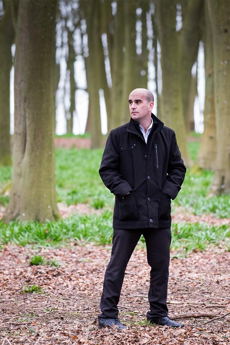 "Worcestershire poet laureate pays tribute to ""exceptionally brilliant"" Kieran Davis"