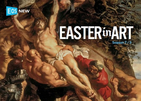 Exhibition on Screen - Easter in Art
